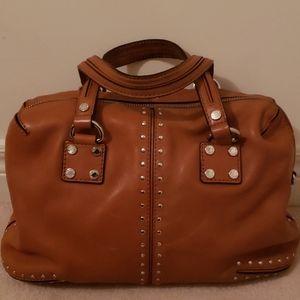 Michael Michael Kors Astor Studded Handbag